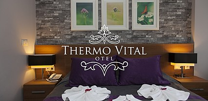 Thermo Vital Otel Oda