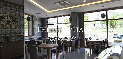 Thermo Vital Otel Yeme / İçme