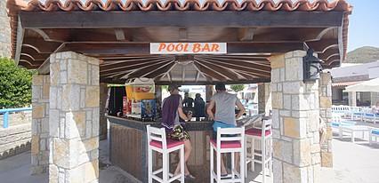Tiana Beach Resort Yeme / İçme