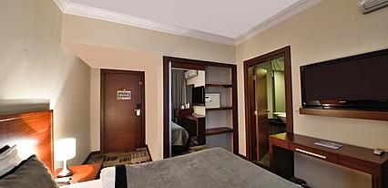 Tiara Hotel & SPA Oda