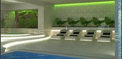 Tiara Hotel & SPA Havuz / Deniz
