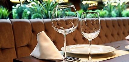 Tiara Hotel & SPA Yeme / İçme