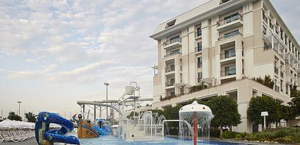 Titanic Deluxe Belek Havuz / Deniz