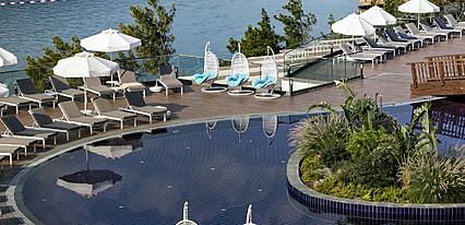 Titanic Deluxe Bodrum Havuz / Deniz