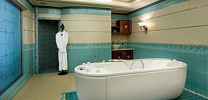 Titanic Mardan Palace Genel Görünüm