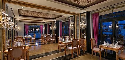 Titanic Mardan Palace Yeme / İçme