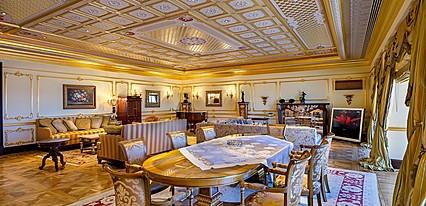 Titanic Mardan Palace Oda