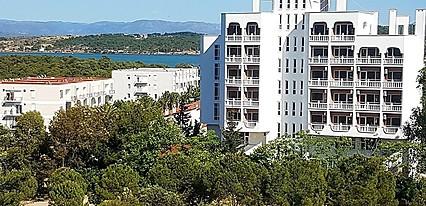 Toka Hotel Genel Görünüm
