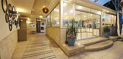 Tonoz Beach Hotel Yeme / İçme