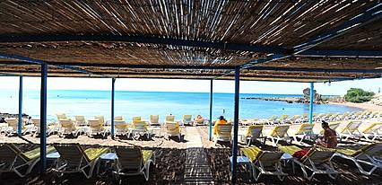 Tourist Hotel Antalya Havuz / Deniz