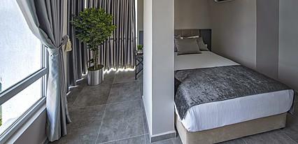 Tourist Hotel Antalya Oda