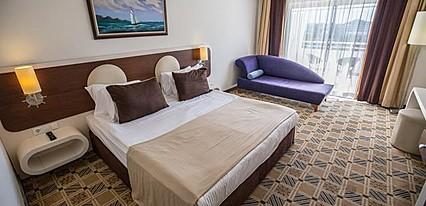 Transatlantik Hotel & SPA Oda