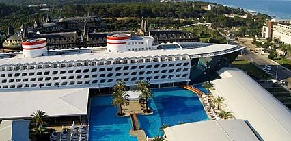 Transatlantik Hotel & SPA Genel Görünüm