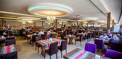 Transatlantik Hotel & SPA Yeme / İçme