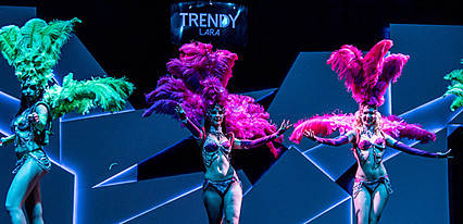 Trendy Lara Genel Görünüm