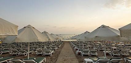 Trendy Side Beach Havuz / Deniz