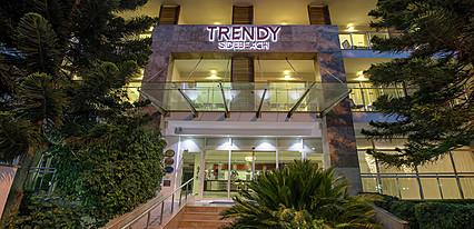 Trendy Side Beach Genel Görünüm