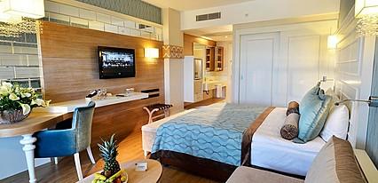 Trendy Verbena Beach Hotel Oda