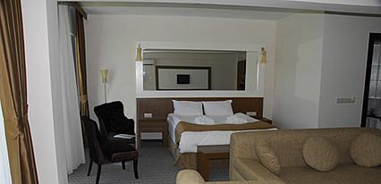 Tripolis Hotel Oda