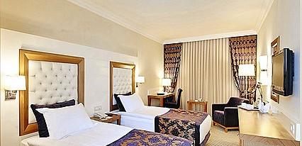 Tugcu Hotel Select Oda