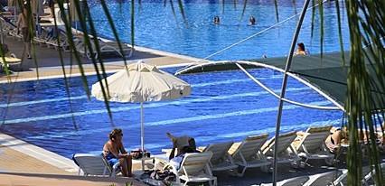 Tui Blue Tropical Havuz / Deniz