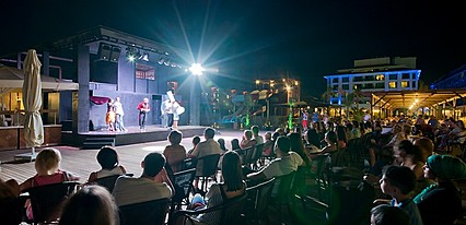 Tui Day & Night Connected Club Belek Genel Görünüm