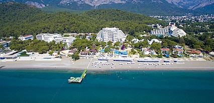 Tui Fun & Sun Comfort Beach Genel Görünüm
