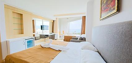 Tui Fun & Sun Comfort Beach Oda