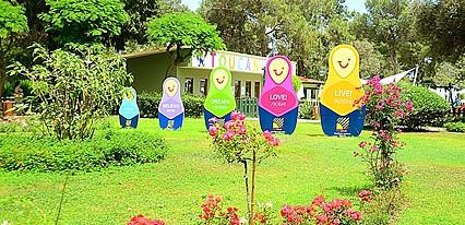 Tui Fun & Sun Miarosa Ghazal Resort Genel Görünüm