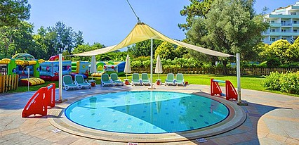 Tui Fun & Sun Miarosa Ghazal Resort Havuz / Deniz