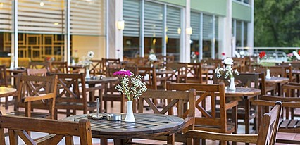 Tui Fun & Sun Miarosa Ghazal Resort Yeme / İçme