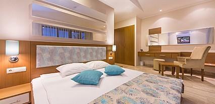 Tui Fun & Sun River Resort Belek Oda