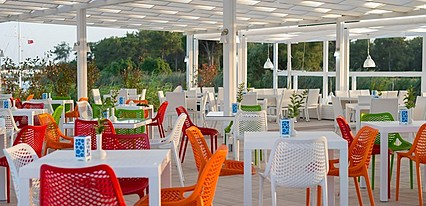Tui Fun & Sun River Resort Belek Yeme / İçme