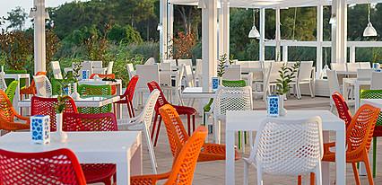 Tui Fun & Sun River Resort Belek Yeme / İçme