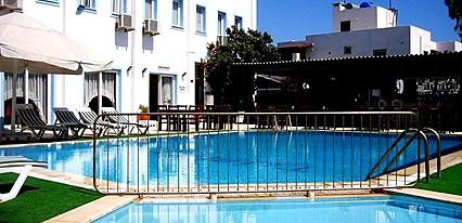 Tumay Hotel Havuz / Deniz