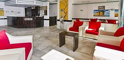 Tumay Hotel Genel Görünüm