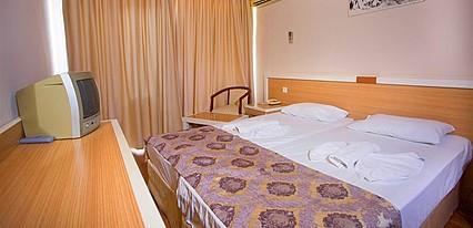 Tuntaş Beach Hotel Oda