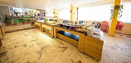 Tuntaş Beach Hotel Yeme / İçme