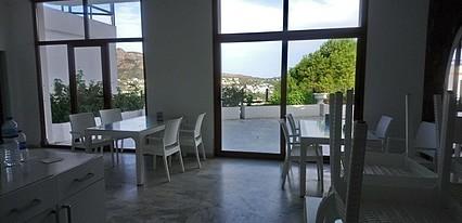 Türkbükü Hill Hotel Beach Yeme / İçme