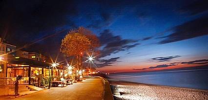 Turkuaz Beach Hotel Yeme / İçme