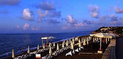 Turkuaz Beach Hotel Havuz / Deniz