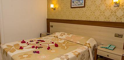 Turquoise Hotel Oda