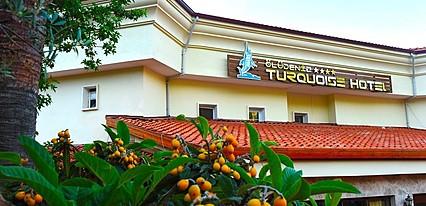 Turquoise Hotel Genel Görünüm