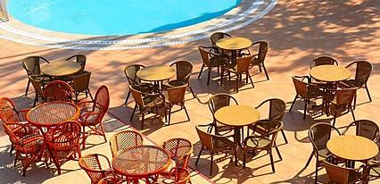 Turquoise Hotel Yeme / İçme