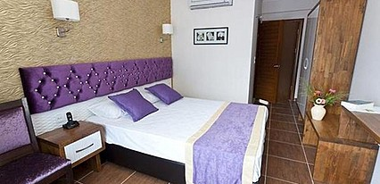 Turunc Dream Hotel Oda
