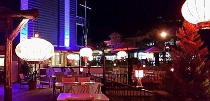 Turunc Dream Hotel Yeme / İçme