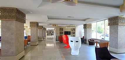 Turunç Premium Hotel Genel Görünüm