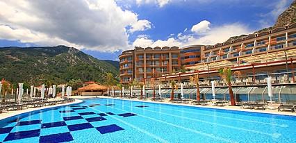 Turunç Premium Hotel Havuz / Deniz