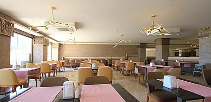 Turunç Premium Hotel Yeme / İçme