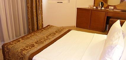 Turunç Resort Hotel Oda